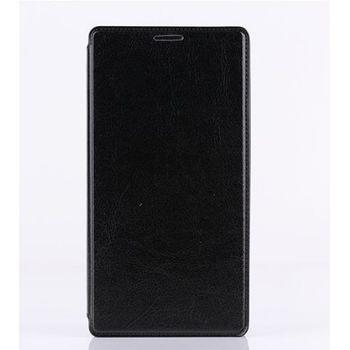 Xiaomi originální flipový zadní kryt Redmi (Hongmi) Note, černá