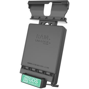 RAM Mounts VEH GDS LOCK dock station pro Samsung Galaxy Tab 8.4