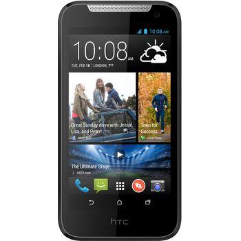 HTC Desire 310 (V1), bílá