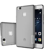 Nillkin pouzdro Nature TPU pro Huawei P9 Lite, šedé