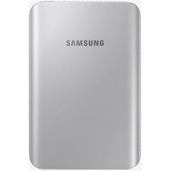 Samsung externí záložní baterie EB-PA300US, 3000mAh, stříbrná