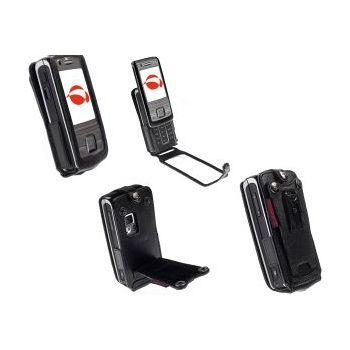 Krusell pouzdro Dynamic - Nokia 6280/6282 - černá