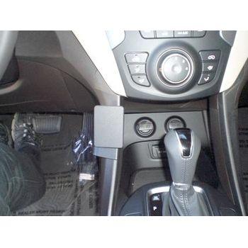 Brodit ProClip montážní konzole pro Hyundai Santa Fe 13-16, střed. tunel vlevo