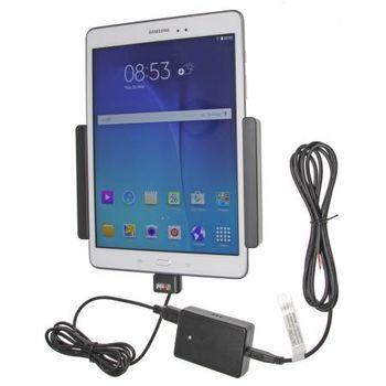 Brodit držák do auta na Samsung Galaxy Tab A 9.7 bez pouzdra, se skrytým nabíjením