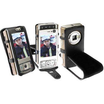 Krusell pouzdro Dynamic NEW - Nokia N95