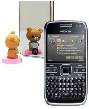 Fólie Brando zrcadlová - Nokia E72