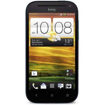HTC One SV modrá + SanDisk ultra rychlá paměťová karta 16GB