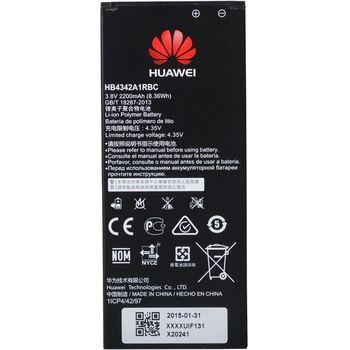 Baterie HB4342A1RBC Huawei 2200mAh Li-Ion (Bulk)