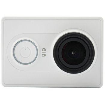 Xiaomi Yi Sports FullHD sportovní kamera, bílá