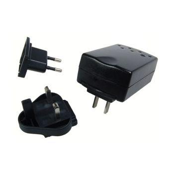 Adaptér USB/AC 90-240V do elektrické zásuvky