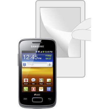 Fólie Brando - Samsung S6102 Galaxy Y Duos