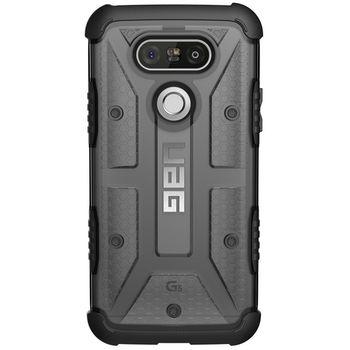 UAG ochranný kryt composite case Ash pro LG G5, šedý