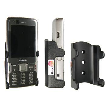 Brodit držák do auta pro Nokia N82 - bez kloubu bez nabíjení