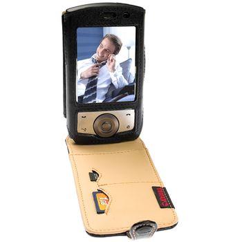 Krusell pouzdro Orbit flex - HTC Touch Cruise, HTC P3650