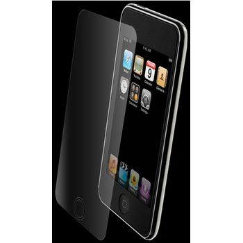 Fólie InvisibleSHIELD Apple iPod touch 2nd Gen (displej)