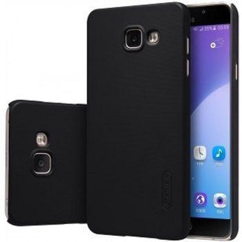 Nillkin zadní kryt Super Frosted pro Samsung A510 Galaxy A5 2016, černý
