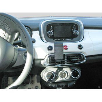 Brodit ProClip montážní konzole pro Fiat 500 X 15-16, na střed