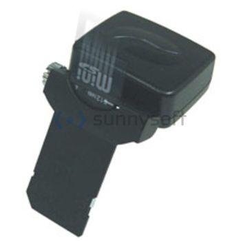 Haicom GPS SD receiver HI-505SD (SiRF III)