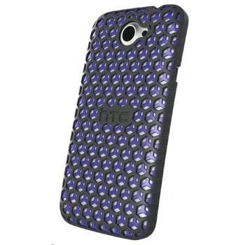 HTC pouzdro Hard Shell HC C790 pro HTC One X+, modré