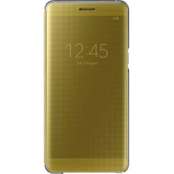 Samsung flipové pouzdro Clear View EF-ZN930CY pro Note 7, žluté