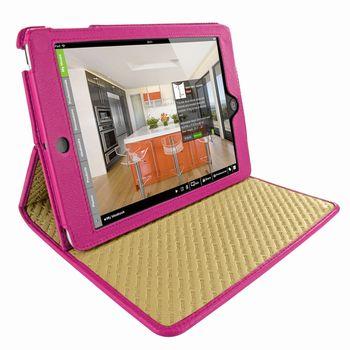 Piel Frama pouzdro pro iPad Mini Cinema Model, Fuchsia