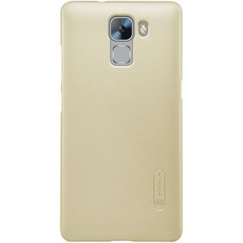Nillkin zadní kryt Super Frosted pro Huawei Honor 7, zlatý