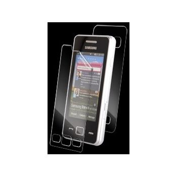 InvisibleSHIELD Samsung S5260 Star II (celé tělo)