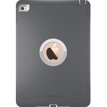 Otterbox ochranné pouzdro Defender Series pro Apple iPad Air 2, šedé