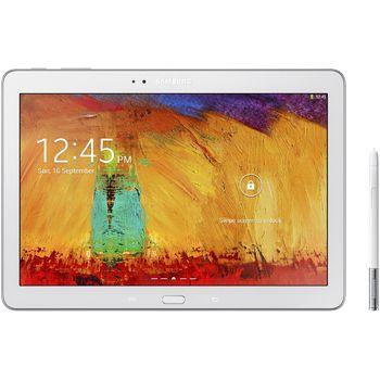 Samsung GALAXY Note 10.1 (2014) SM-P6050 LTE, 32 GB, bílý