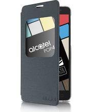 ALCATEL pouzdro AF5095 Aero FlipCase POP 4S, černé