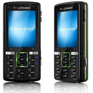 Sony K850