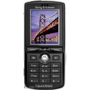 Sony K750
