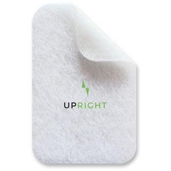 UpRight náhradní samolepky
