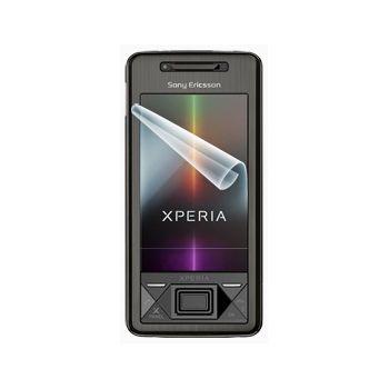 Fólie ScreenShield Sony Ericsson Xperia X1 - displej