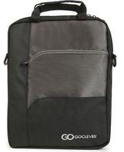 """GoClever taška univerzální pro 11"""" tablety, černá"""