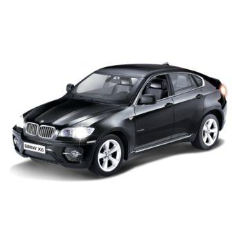 iCess Bluetooth model BMW X6 - černý