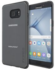 Incipio ochranný kryt Octane Case pro Samsung Galaxy Note 7, transparentní/černý