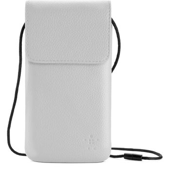 """Belkin Phone pouzdro univerzální (velikost """"L""""), bílé"""