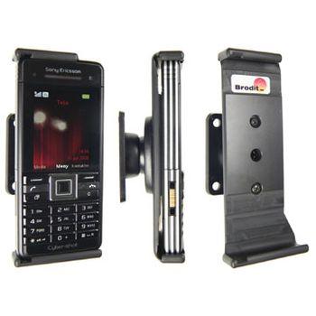 Brodit držák do auta pro Sony Ericsson C902 bez nabíjení