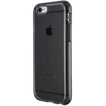 Speck ochranný kryt CandyShell pro iPhone 6/6s, transparentní/černý