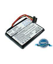 Baterie (ekv. VF1C) pro TomTom GO 1005, GO 1000, Li-ion 3,7V 1000mAh