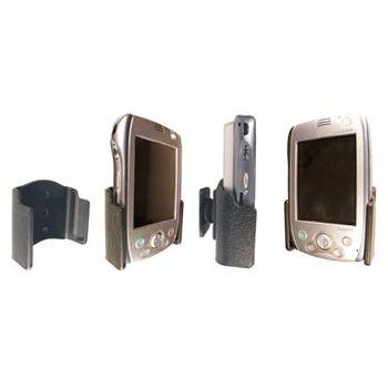 Brodit držák do auta pro Fujitsu-Siemens Pocket Loox 600 bez nabíjení