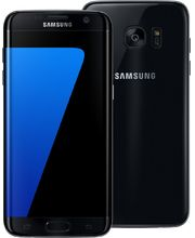 Samsung Galaxy S7 G935 Edge 32GB černá + paměťová karta 128 GB zdarma