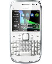 Nokia E6-00 White