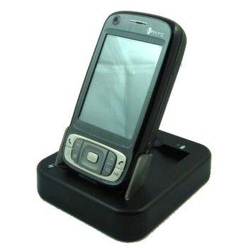 Kolébka SC USB Cradle - HTC P4550 Kaiser TyTN II + nabíječka ext. baterie