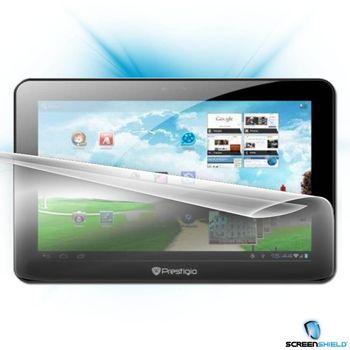 Fólie ScreenShield Prestigio Multipad PMP7100D 3G - displej