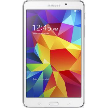 Samsung GALAXY Tab 4 7.0, T230, Wi-Fi 8 GB, bílá