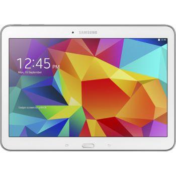 Samsung GALAXY Tab 4 10.1, T530, Wi-Fi, 16 GB, bílá