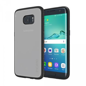 Incipio ochranný kryt Octane Case pro Samsung Galaxy S7 edge, černé