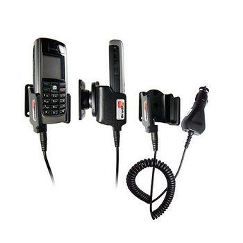 Brodit držák do auta na Nokia 6020 bez pouzdra, s nabíjením z cig. zapalovače